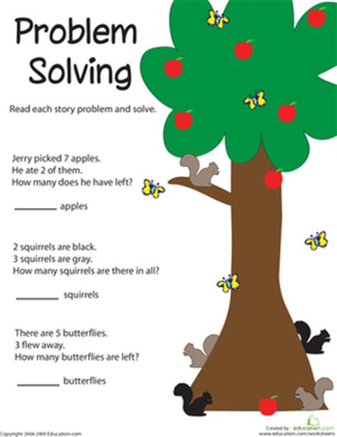 How to develop good problem solving skills